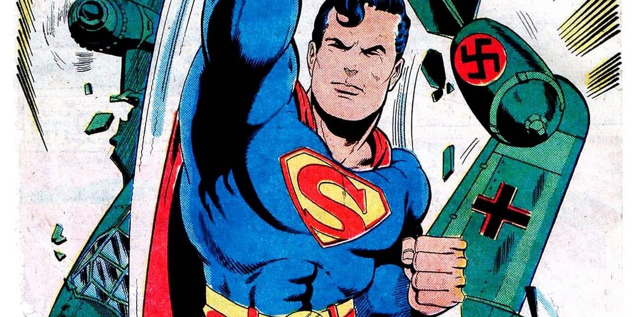 L'origine méconnue des super-héros
