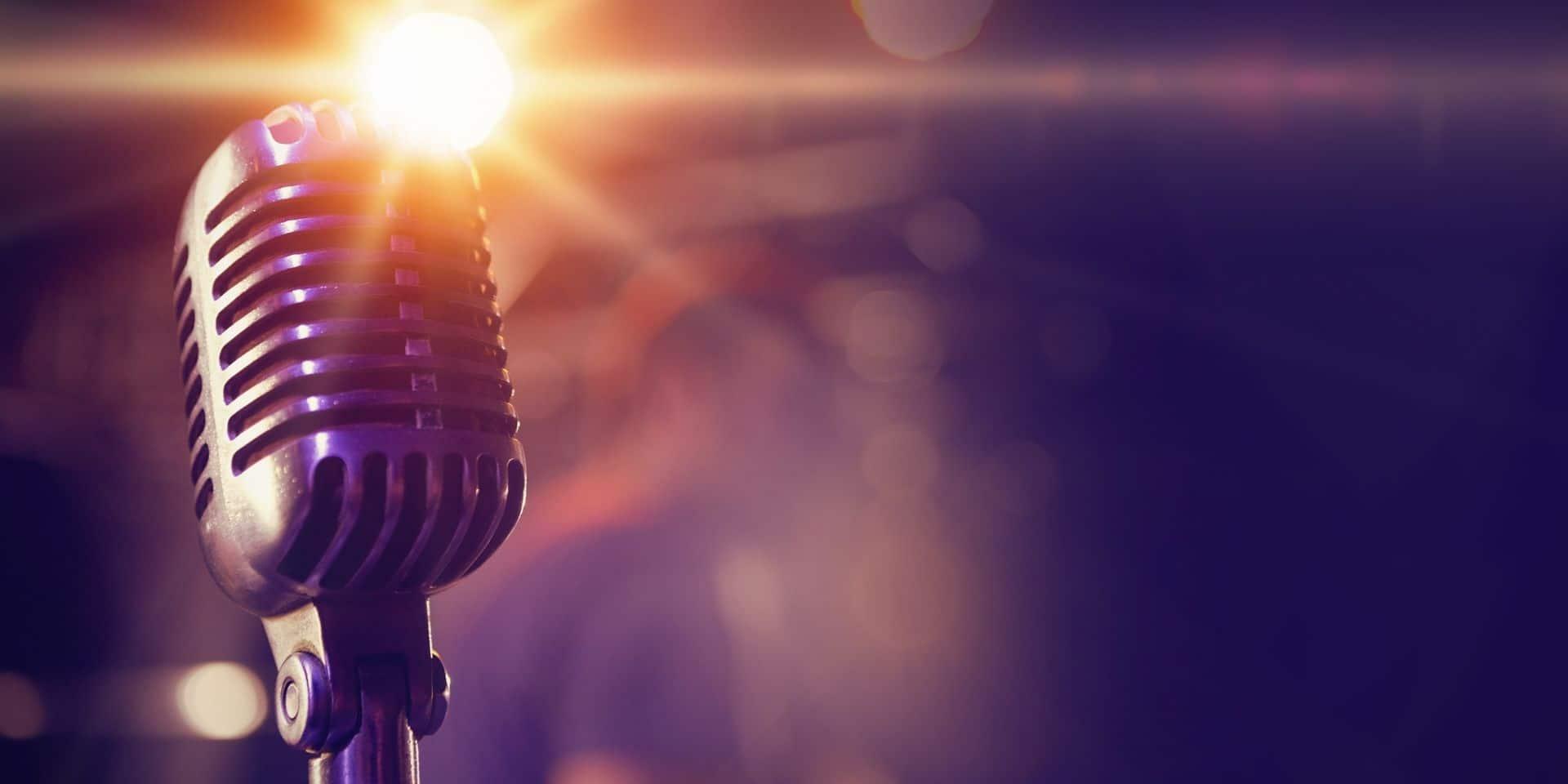 Le chanteur britannique Nick Kamen est décédé