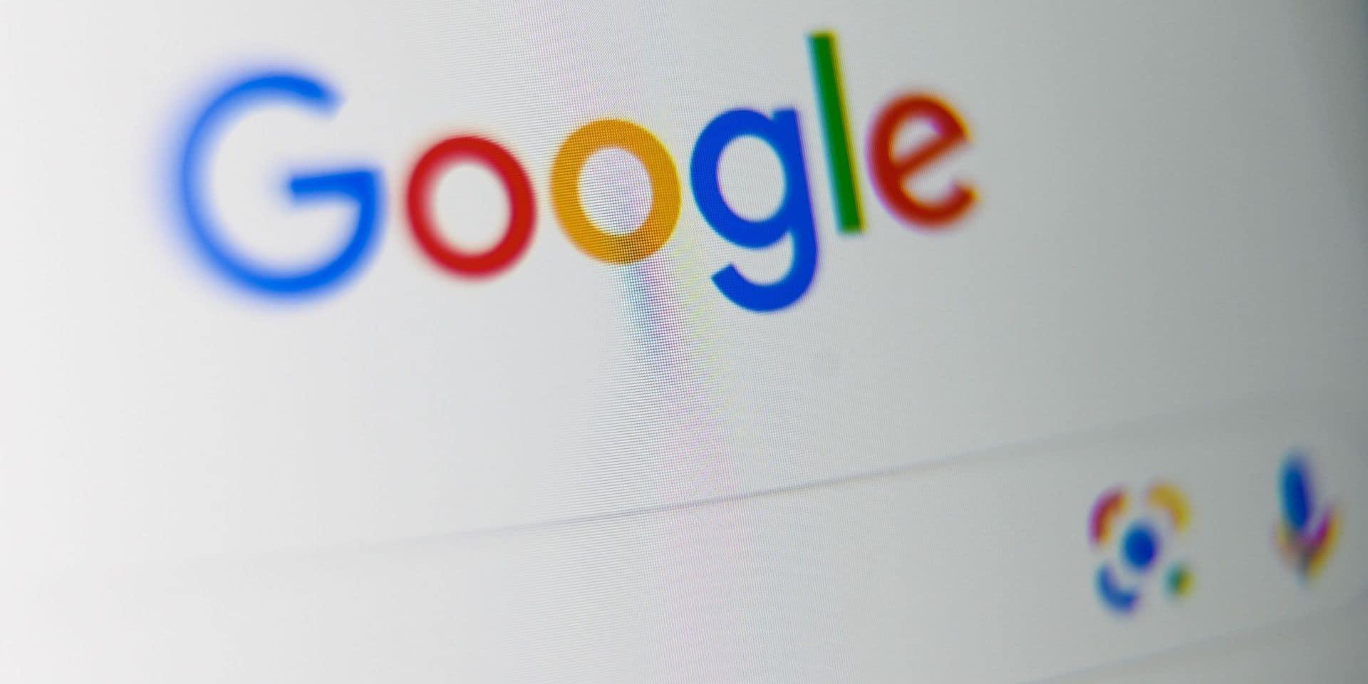 Un cinquième datacenter de Google en Hainaut