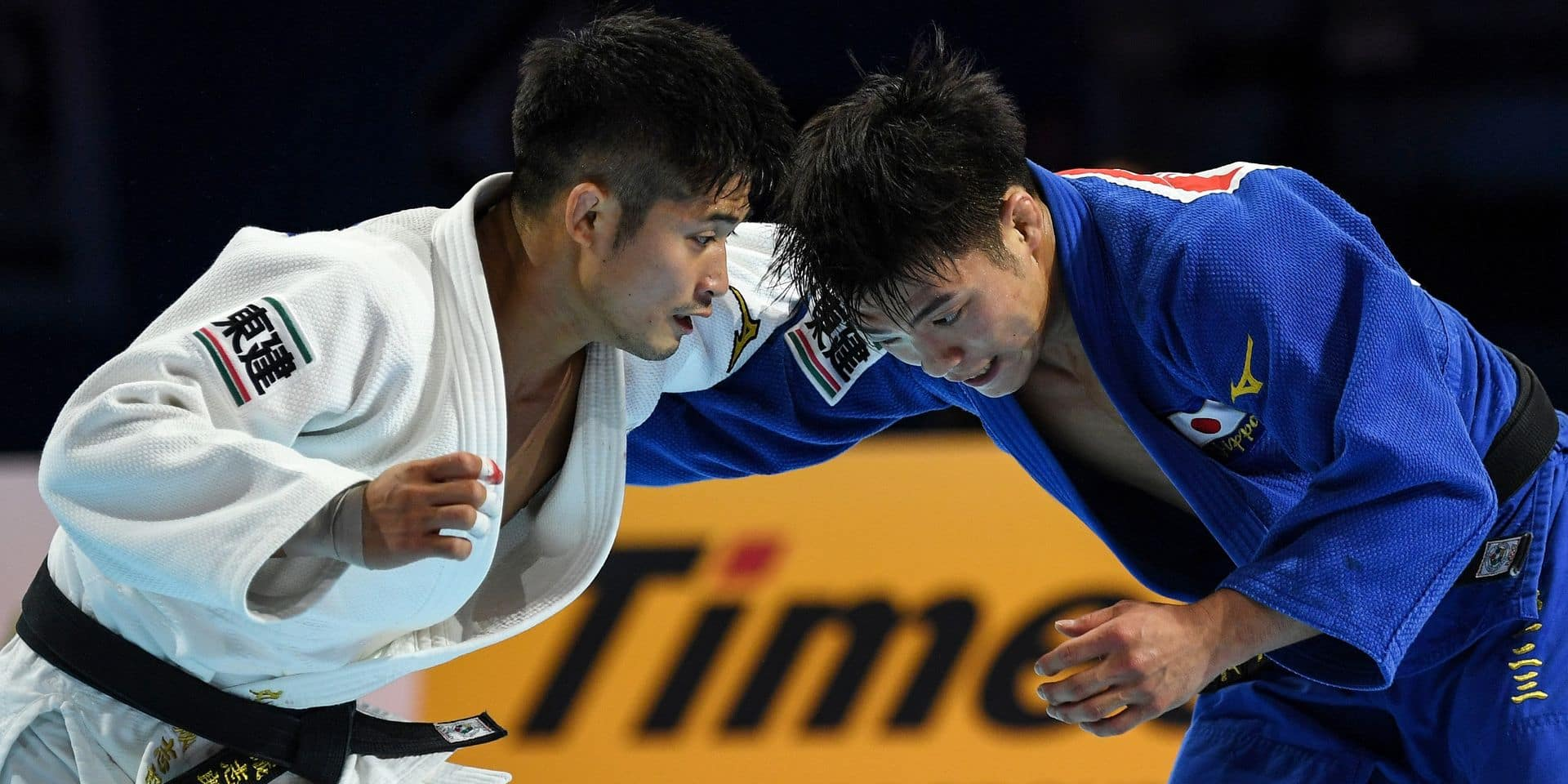 Judo: Maruyama-Abe, le combat de toute une vie !