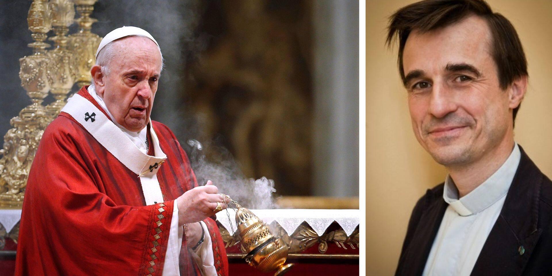 Comment comprendre les dogmes de l'Église catholique?