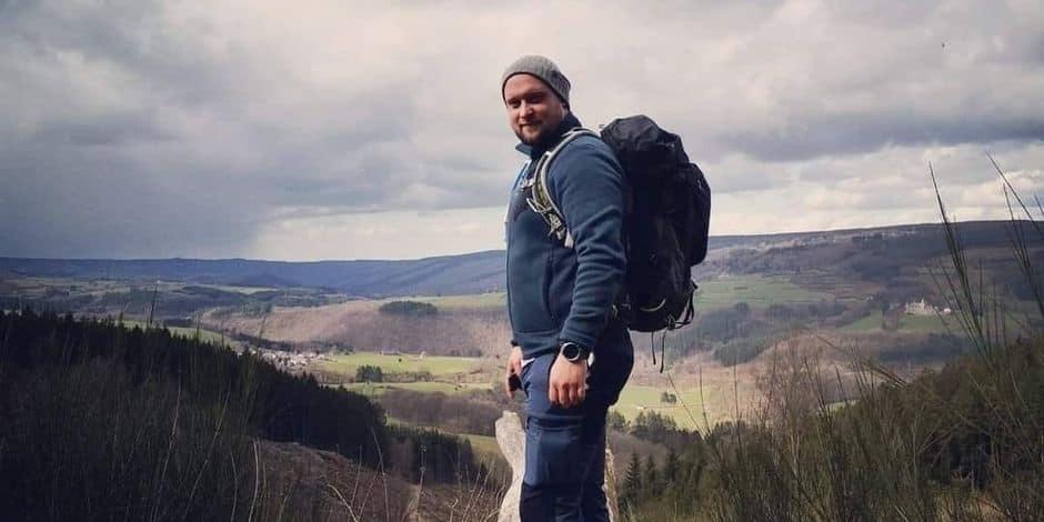 35.000 m de dénivelé, 30 cols, 620 km: il va traverser les Alpes pour la bonne cause