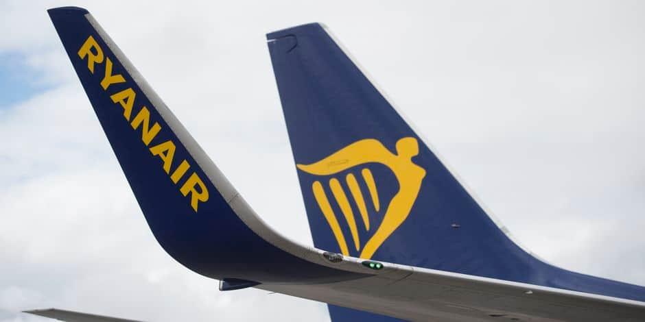 Edito: Ryanair est condamné à changer - La Libre
