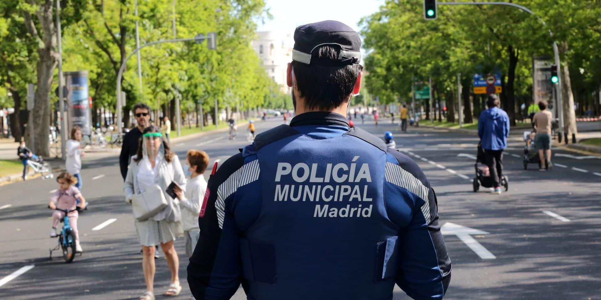 Madrid et Barcelone rouvriront terrasses, hôtels et musées lundi