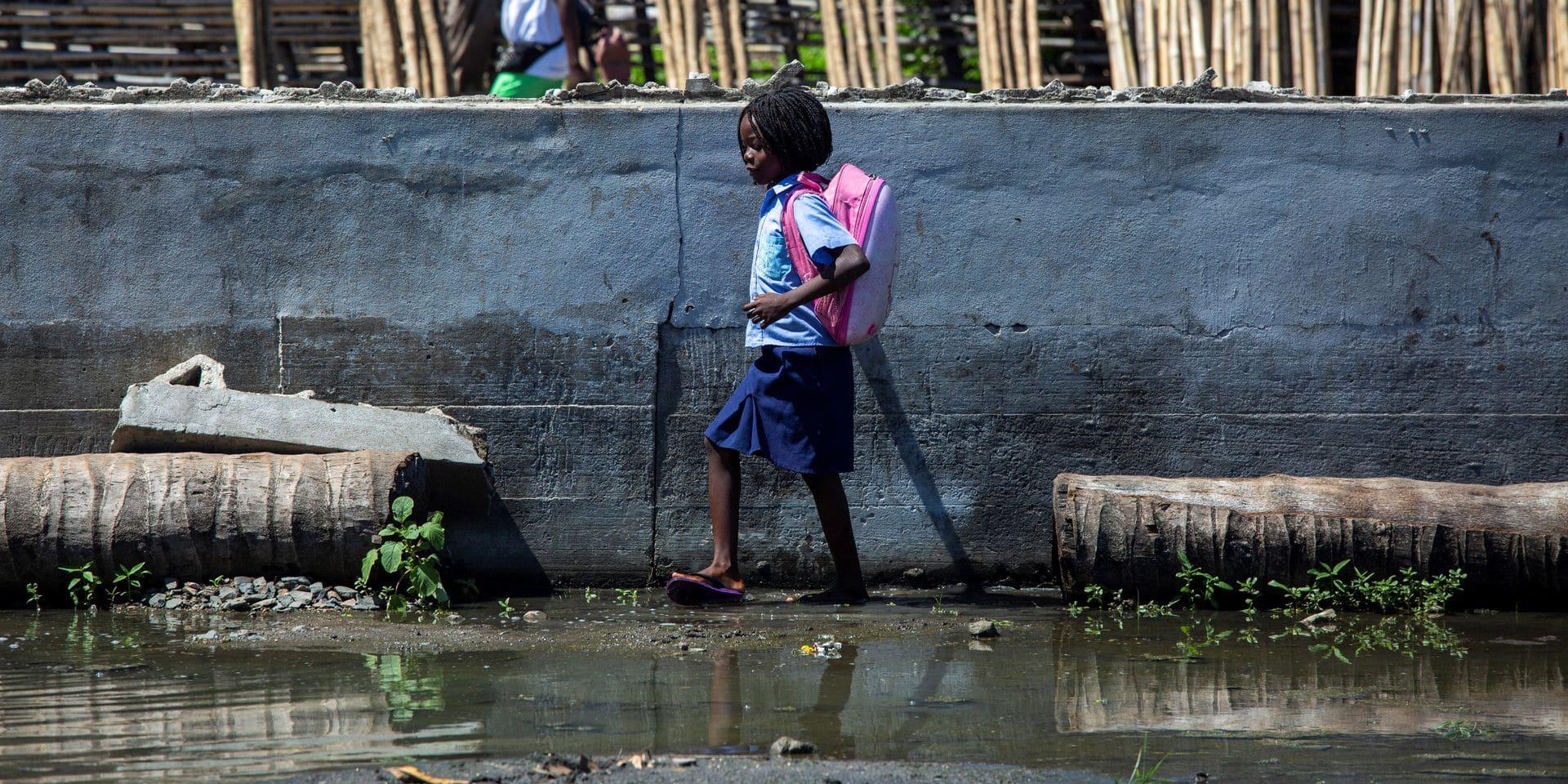 Plus d'un million de personnes touchées par les fortes pluies en Afrique de l'Est