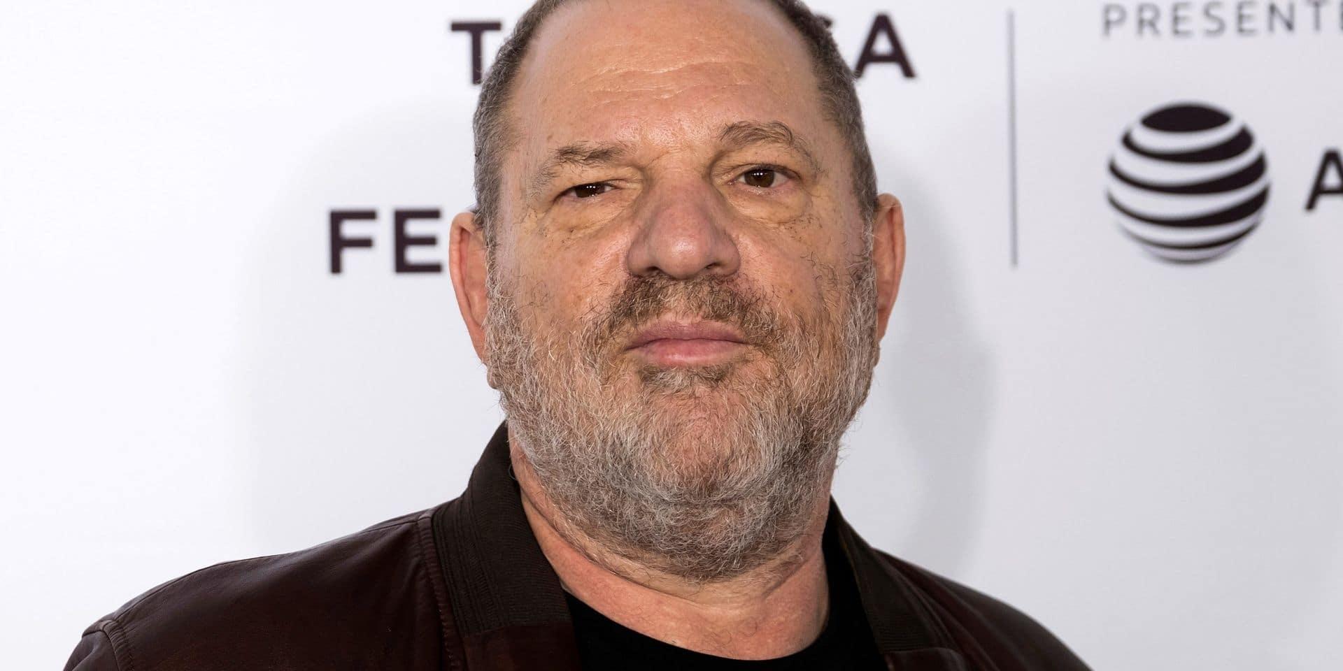 Harvey Weinstein: un accord à 19 millions de dollars sur la table pour les victimes