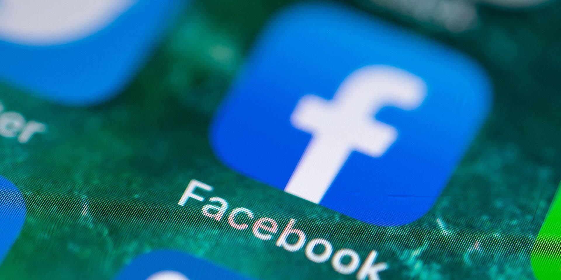 La Californie saisit la justice pour forcer Facebook à la transparence