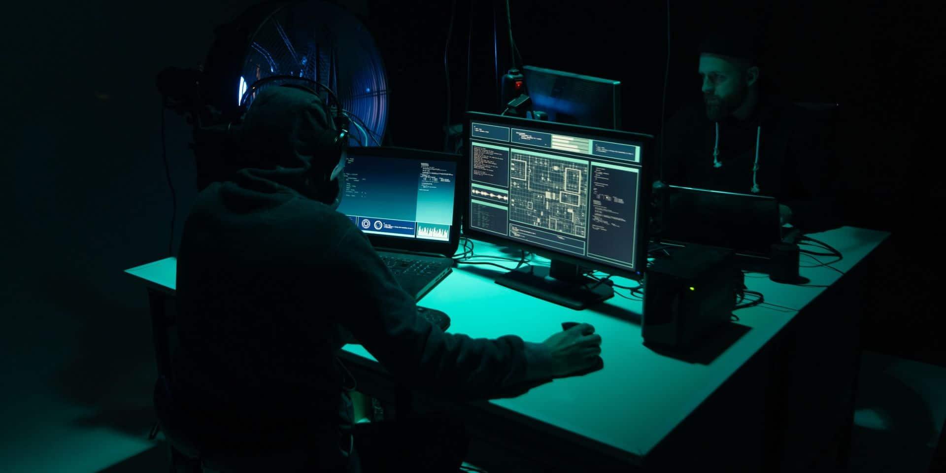 Un laboratoire anversois important dans la gestion du coronavirus cyber-attaqué: les hackers exigent une rançon