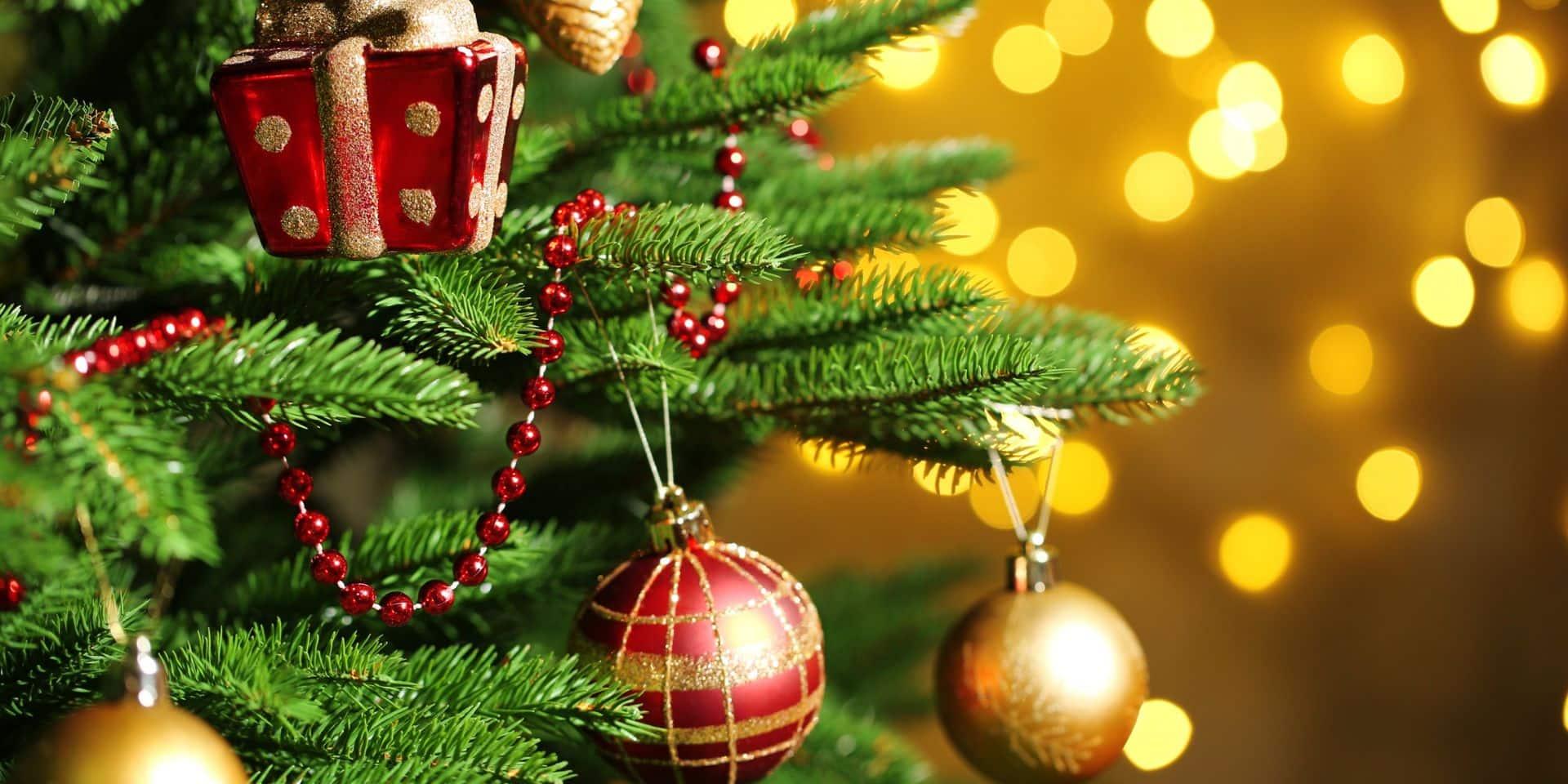 La Libre vous souhaite un joyeux Noël