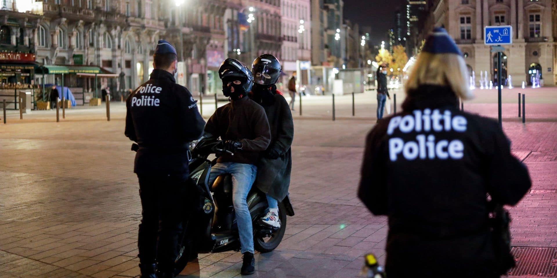 La police de Bruxelles-Nord testera les bodycams à partir de janvier 2021