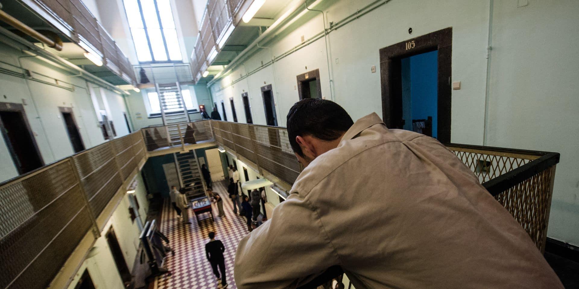 Les visites des enfants de détenus à nouveau autorisées à partir de lundi
