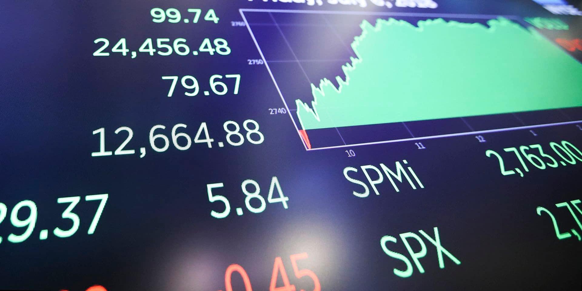 L'avis des brokers sur Econocom, Bekaert et L'Oréal