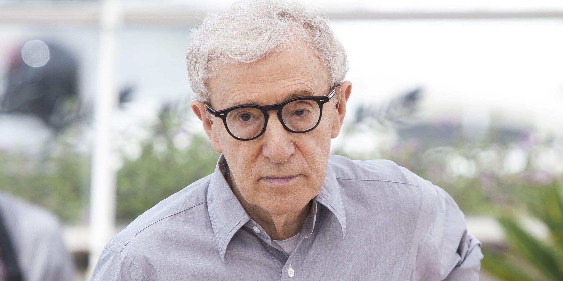 L'éditeur des mémoires de Woody Allen annonce renoncer à les publier