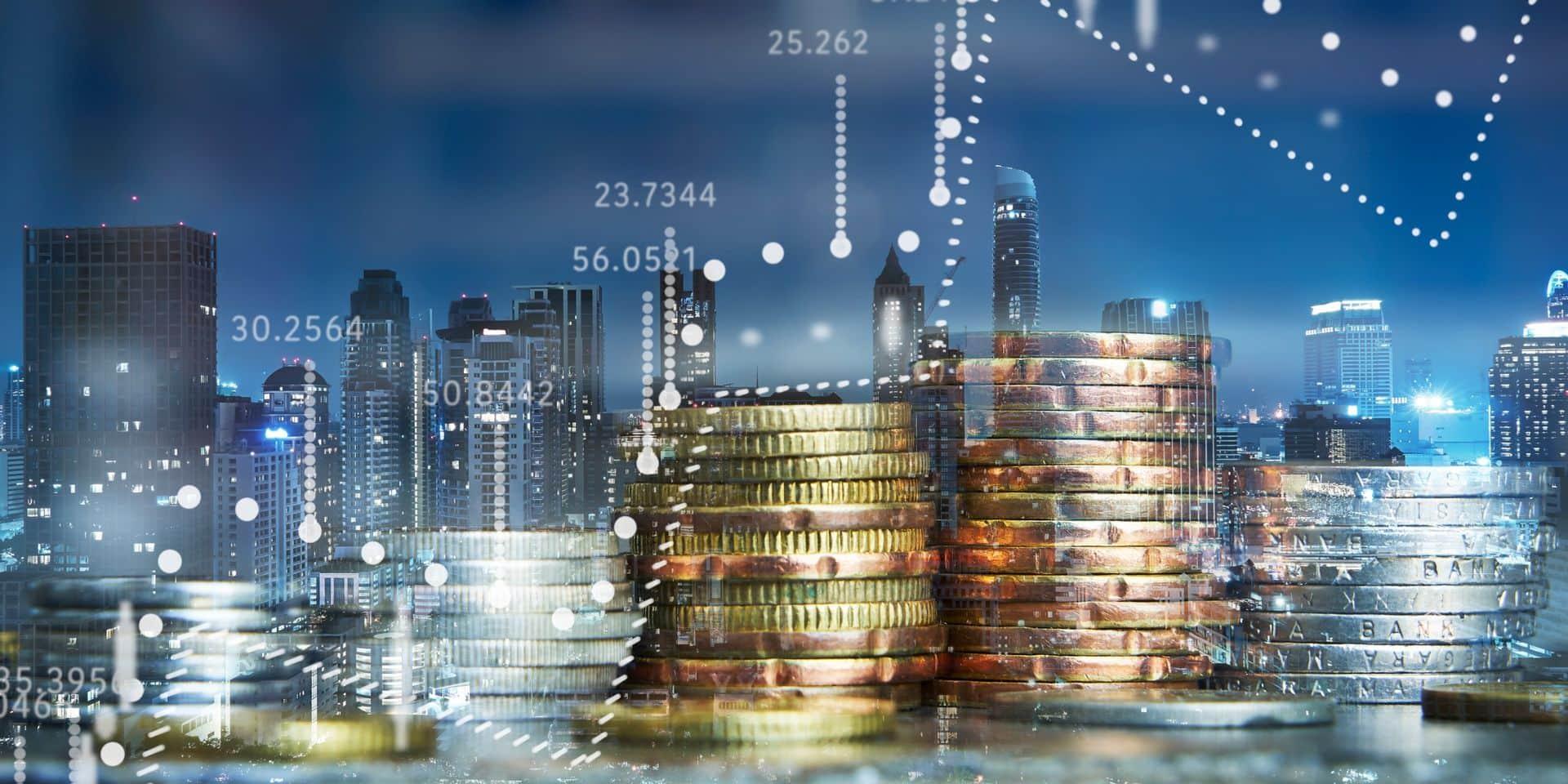 La dette de l'Etat fédéral belge atteint les 417 milliards d'euros à l'issue de 2020