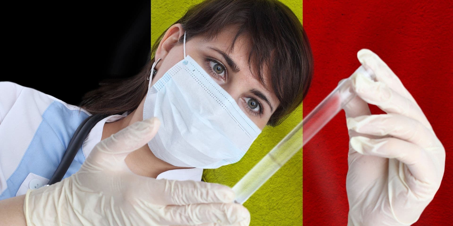 2.000 Belges peuvent s'inscrire aux essais de phase 3 pour trois vaccins contre le Covid