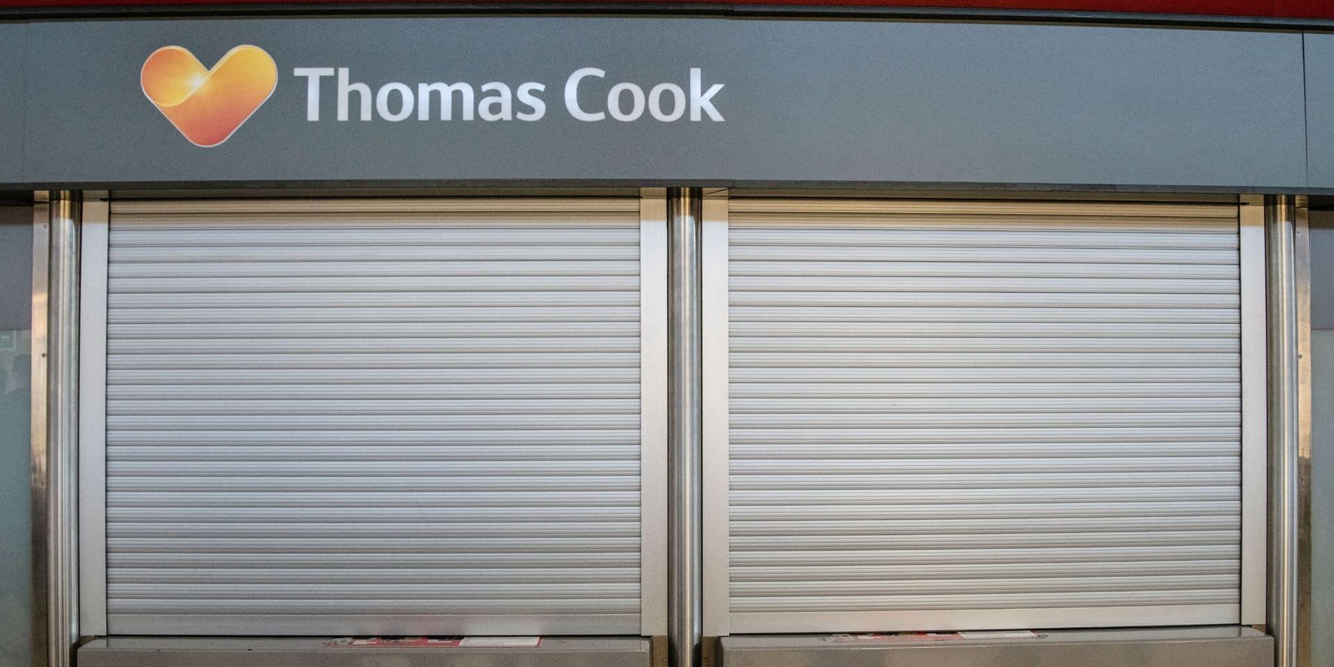 Hays Travel reprend les locaux de Thomas Cook au Royaume-Uni, 400 emplois sauvés