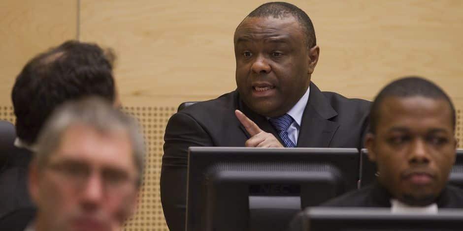 Bemba ne peut être candidat à la présidentielle (coalition au pouvoir) — RDC