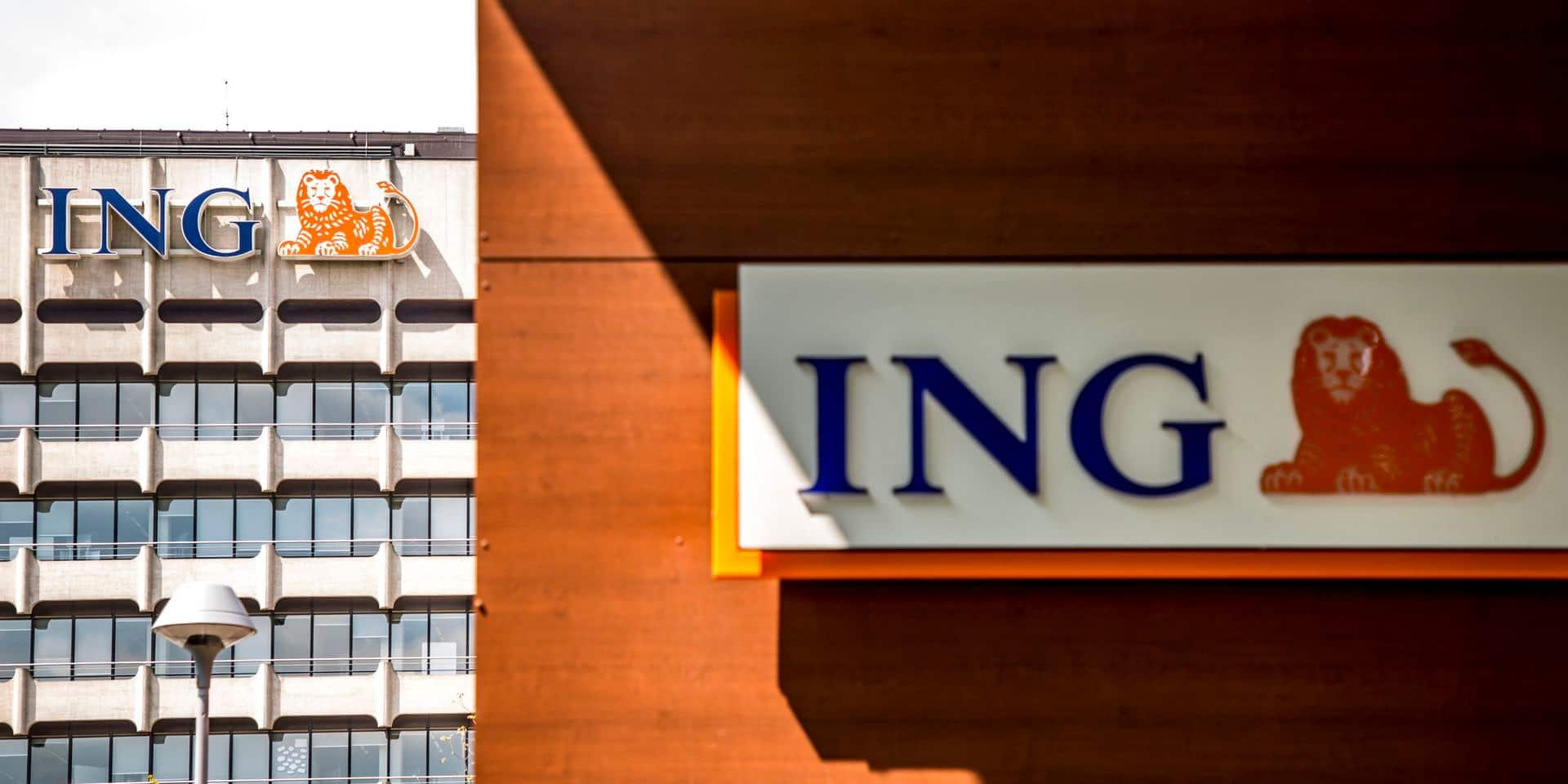 ING plaide pour un taux nul sur les comptes d'épargne