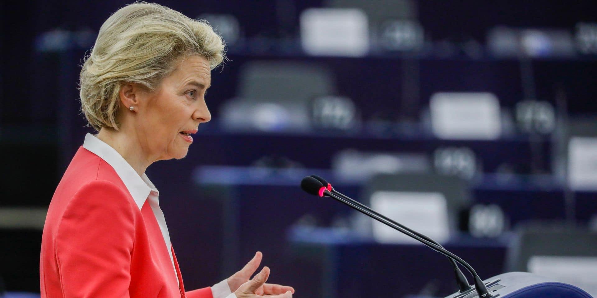 L'UE promet une aide de 250 millions pour lutter contre la famine avant le G7