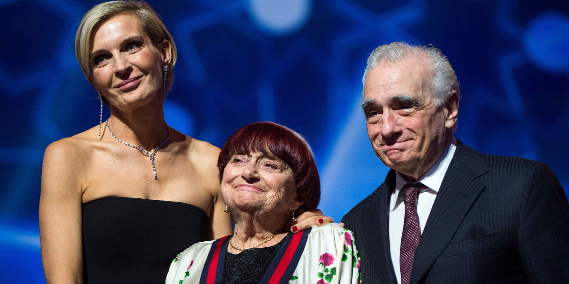 Agnès Varda: «Il faut donner de l'importance aux gens normaux»