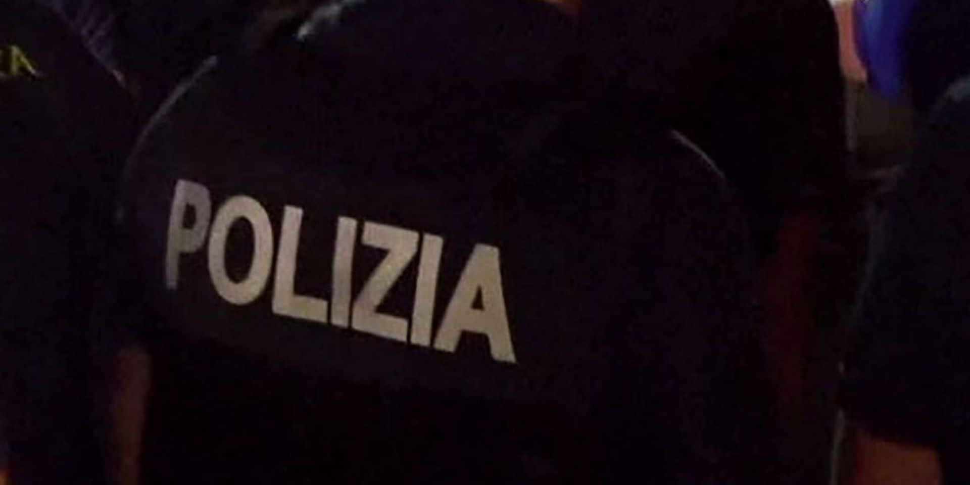 La police italienne interpelle près de 50 mafieux et porte un coup à la jeune génération