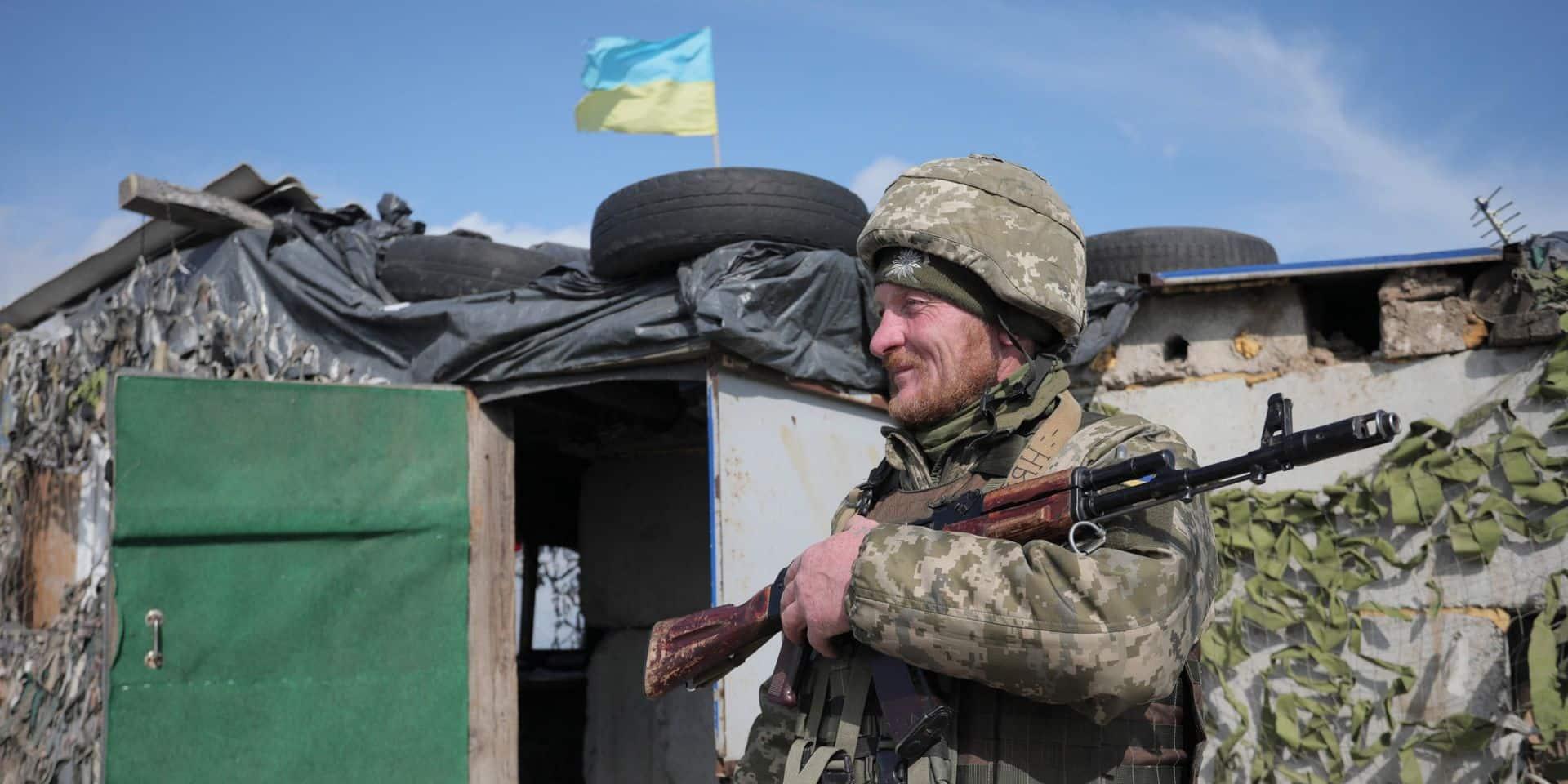 Est de l'Ukraine: échec des négociations sur une nouvelle trêve