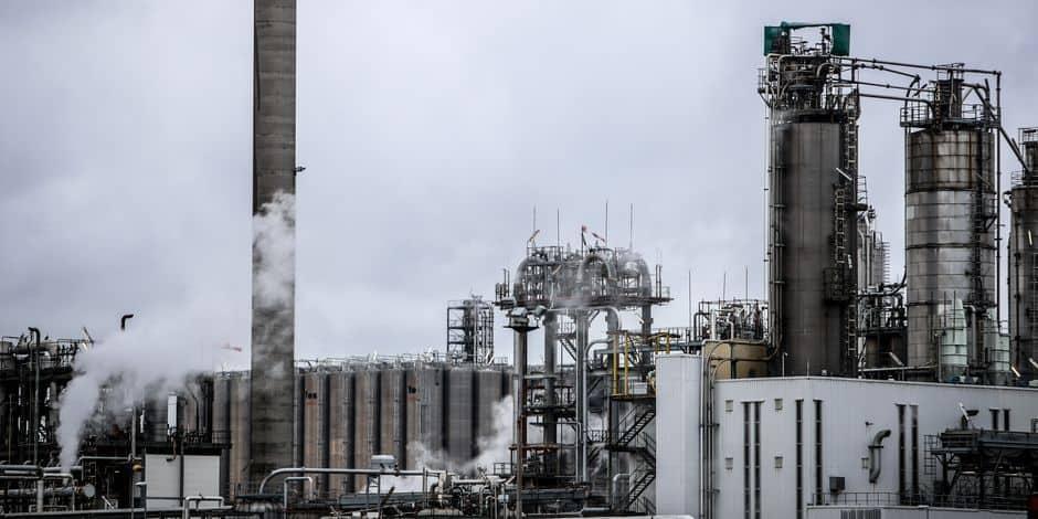 Odeur de gaz dans la région de Seneffe : l'usine problématique a été identifiée