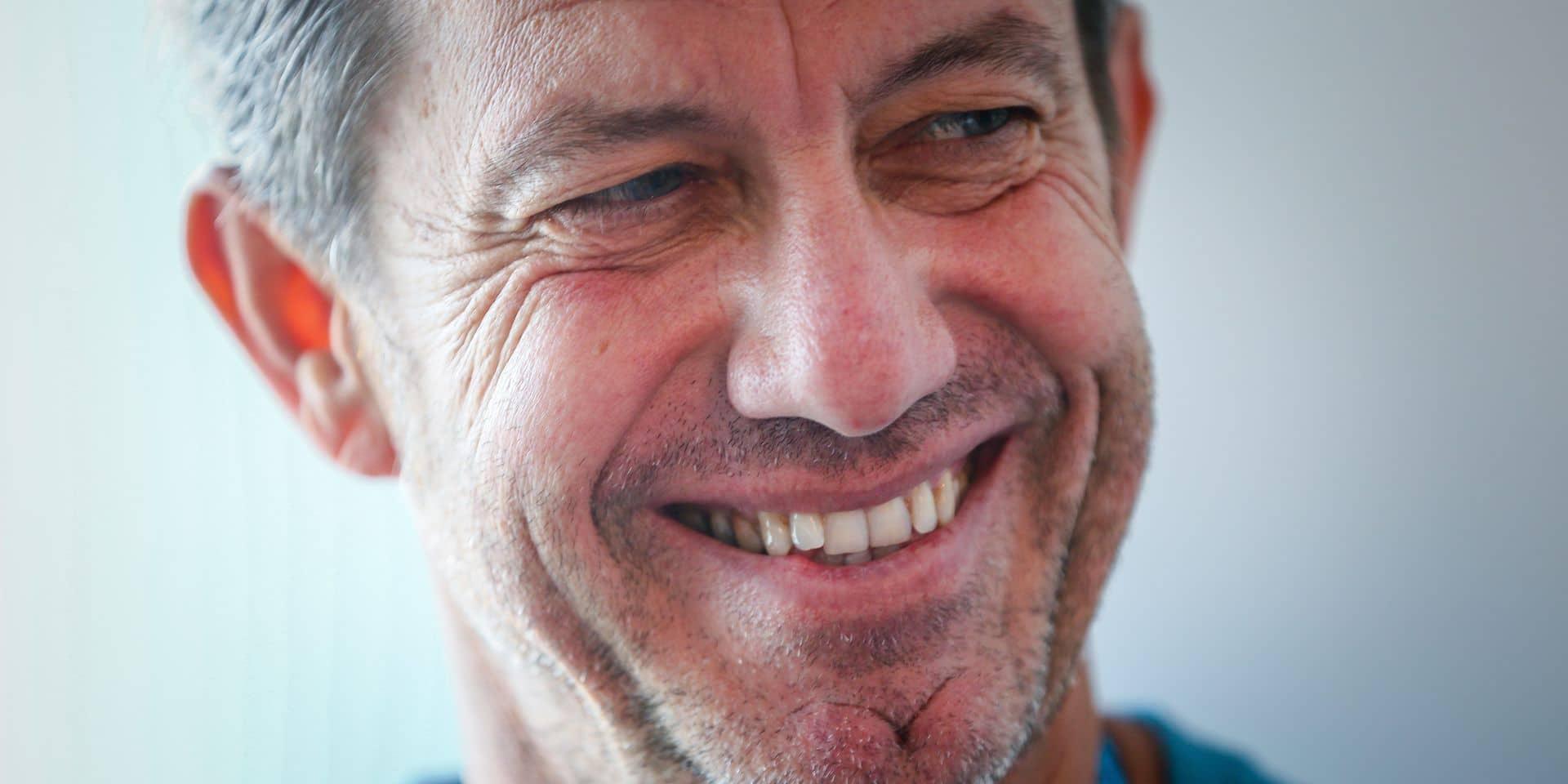 Thierry Van Cleemput: un coach très courtisé