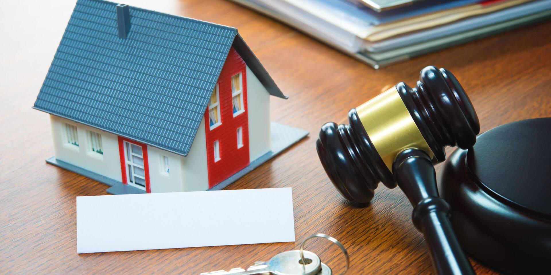 """Une réforme du droit des biens a eu lieu: """"Les nouvelles règles contribuent à éviter les conflits entre voisins"""""""