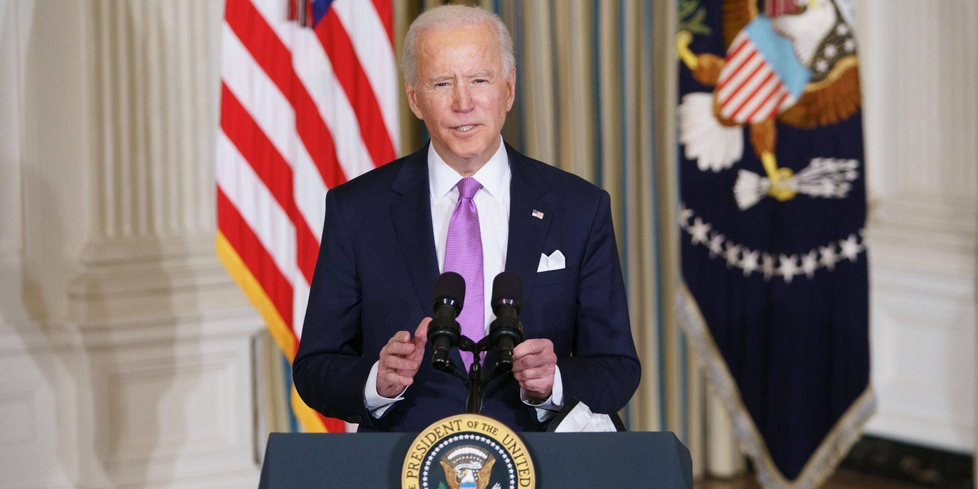 Que va-t-il advenir des ambitions climatiques et sociales du président Biden ?