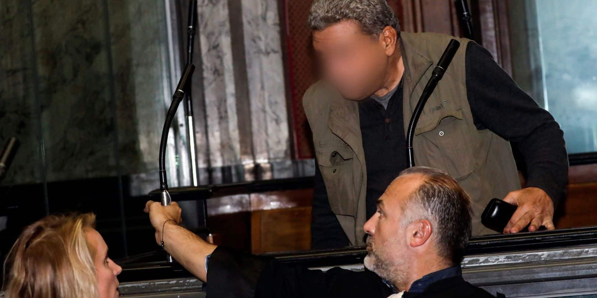 """Tarek Ladhari signe et persiste: il n'a pas tué le """"roi de l'îlot sacré"""", alors que l'ADN ne joue pas en sa faveur..."""