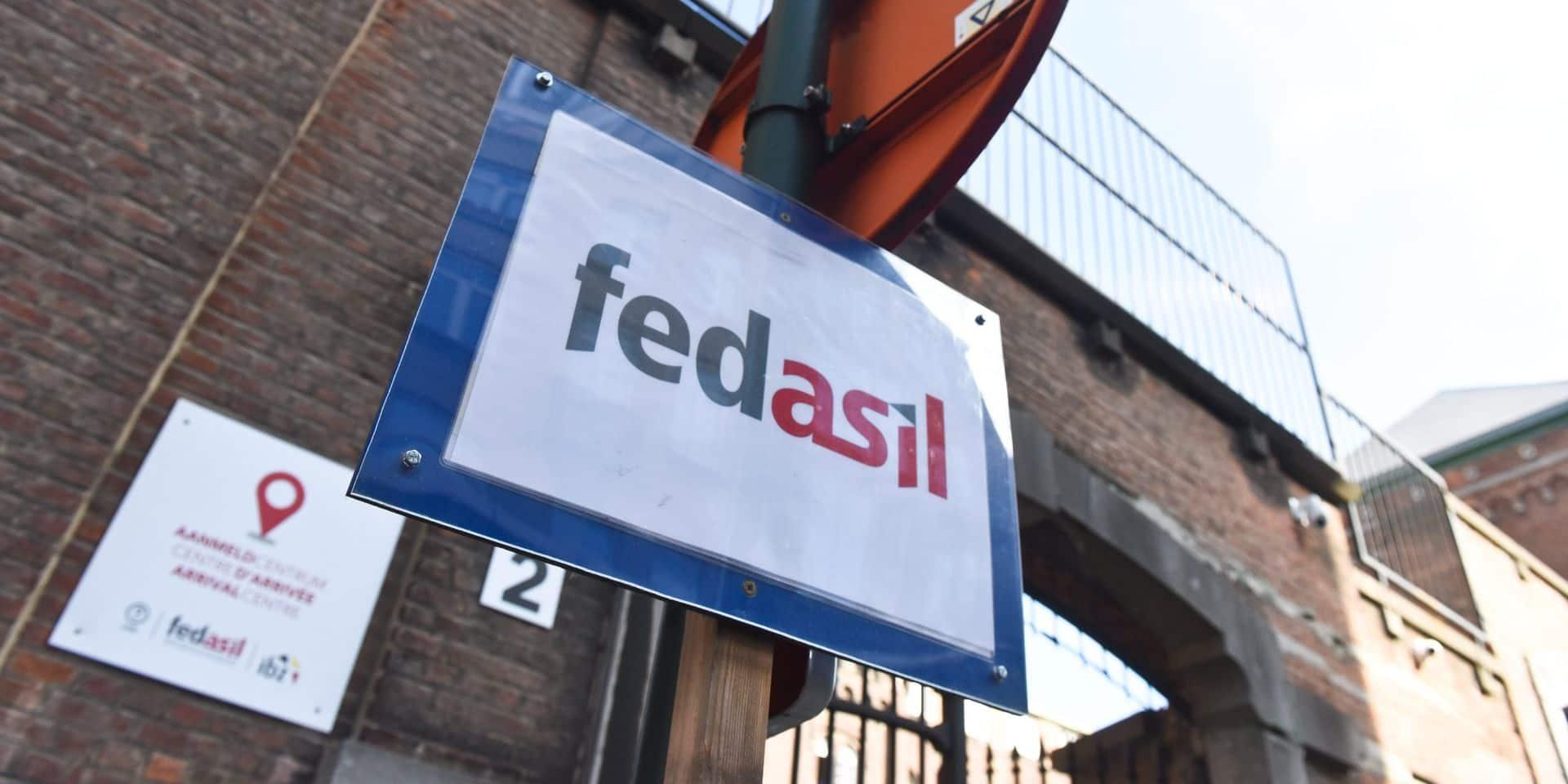 Fedasil condamnée plusieurs fois à assurer l'accueil de demandeurs d'asile