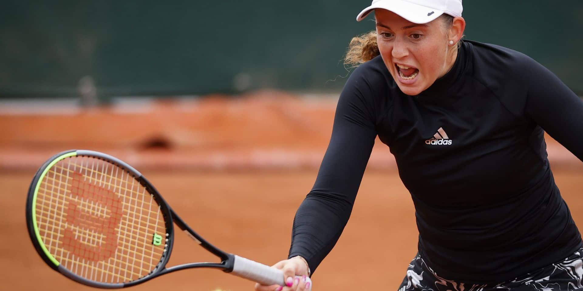 Roland-Garros: ancienne lauréate, Ostapenko élimine facilement la tête de série N.2 Karolina Pliskova