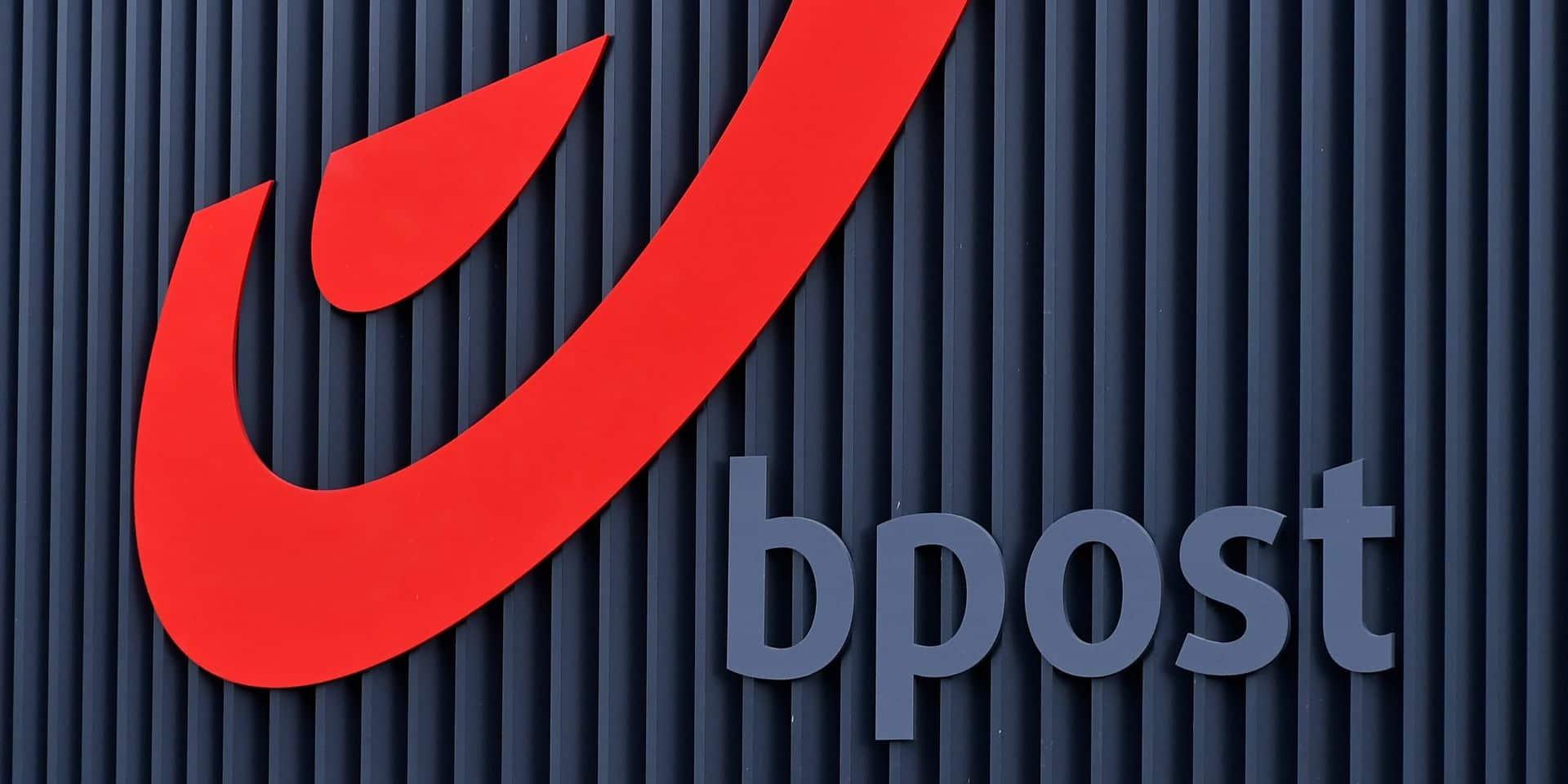 Le conseil d'administration de Bpost va être renouvelé : un ex-élu Ecolo fait son entrée