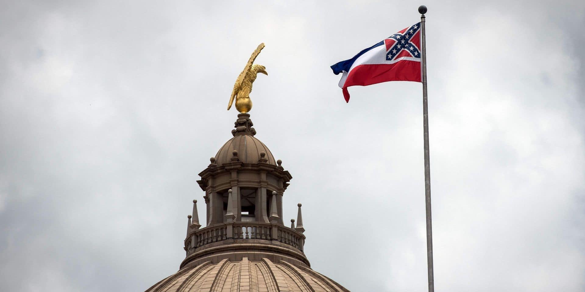Lutte contre l'esclavage et le racisme: le Mississippi pose un geste fort