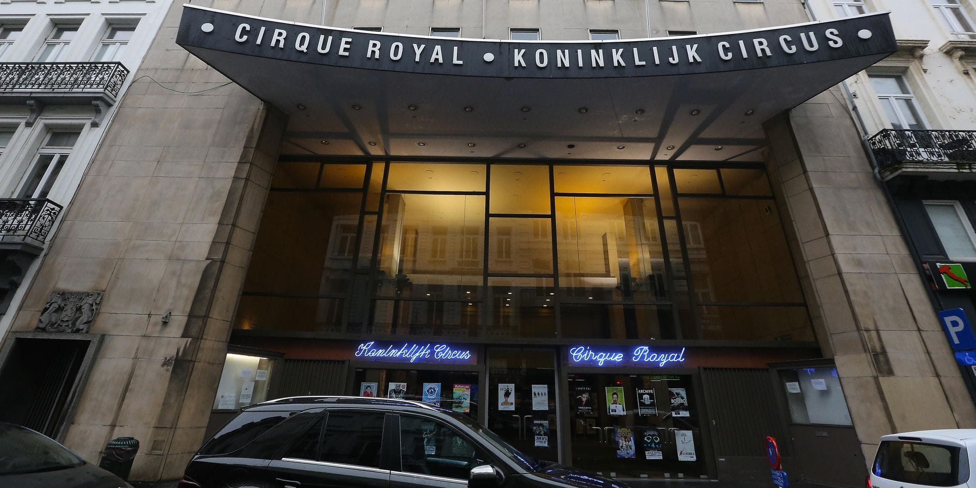 Concession du Cirque Royal : la Ville de Bruxelles condamnée