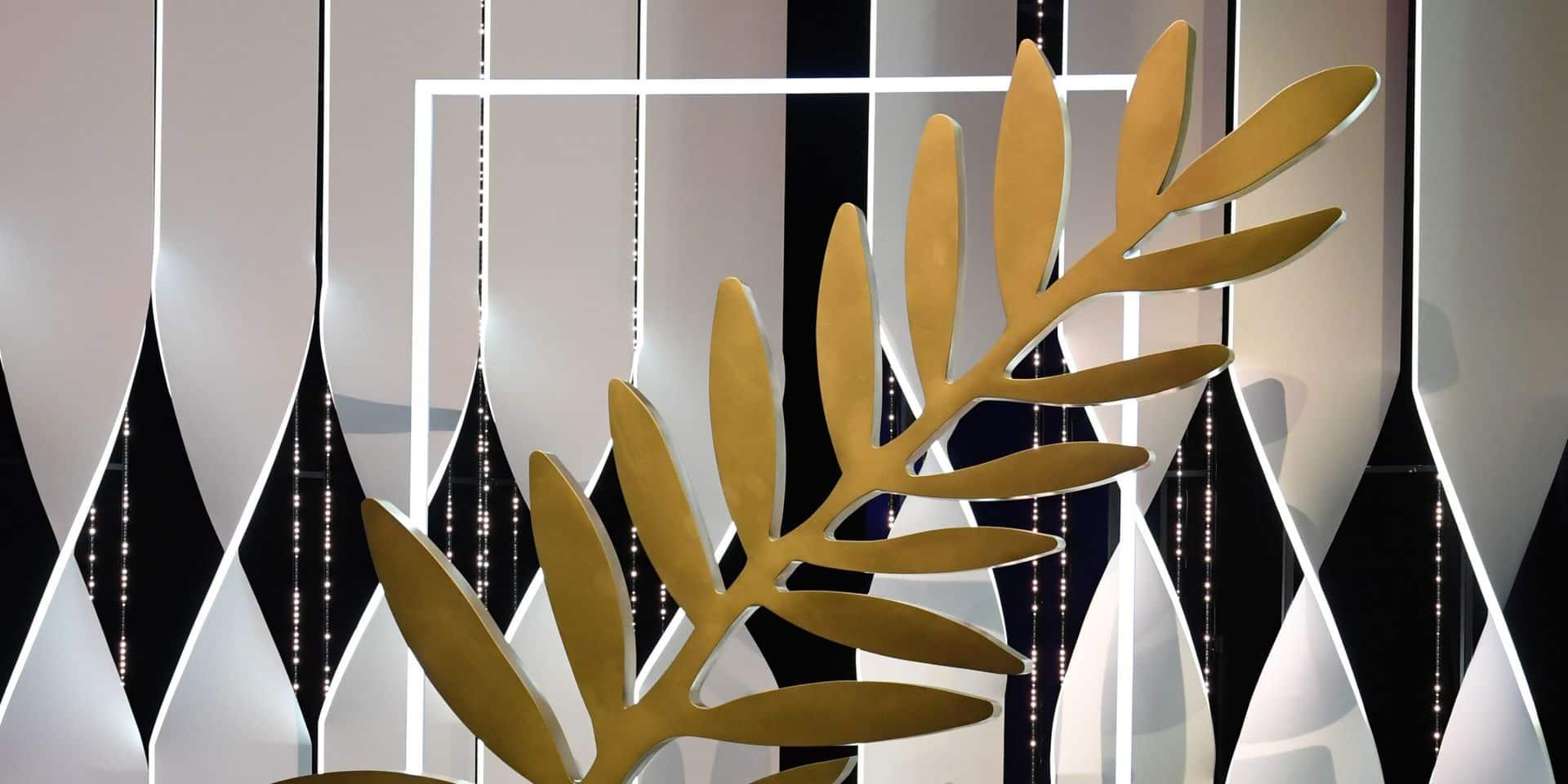 Cannes : les sections parallèles baissent le rideau