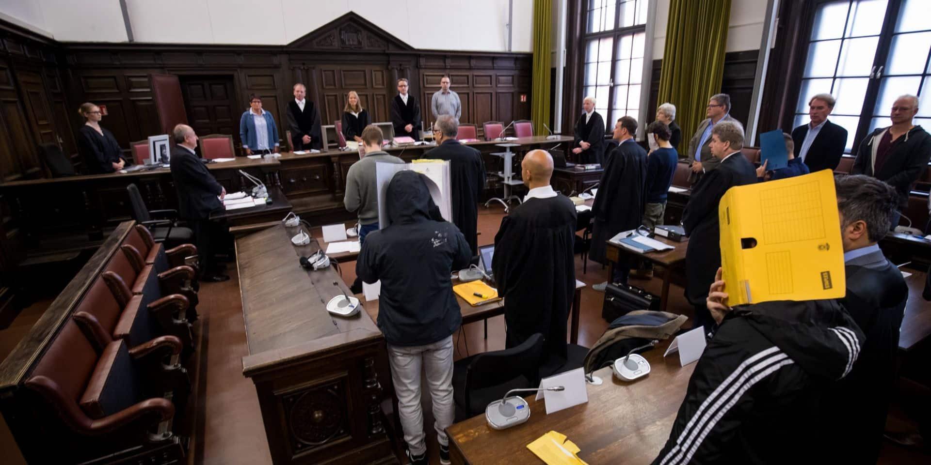 Un tribunal international pour juger les djihadistes de Daech ?
