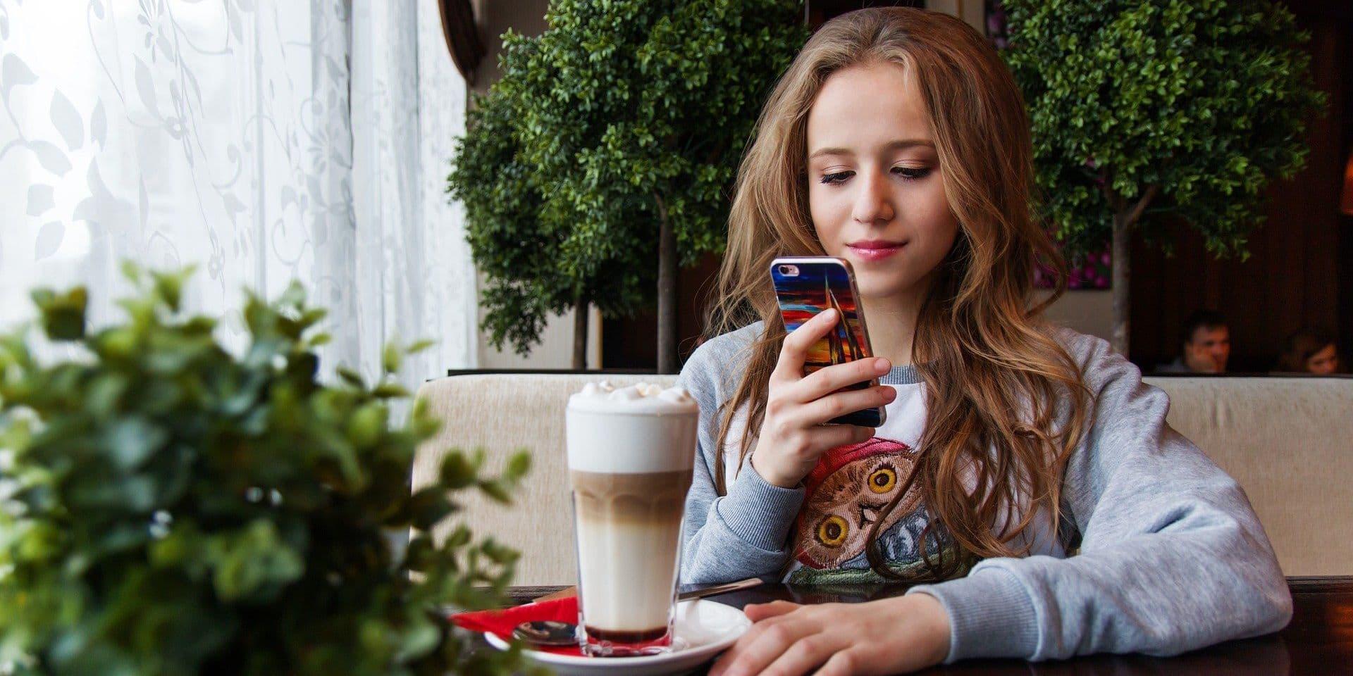Dépendance au smartphone : quelles différences entre les filles et les garçons ?