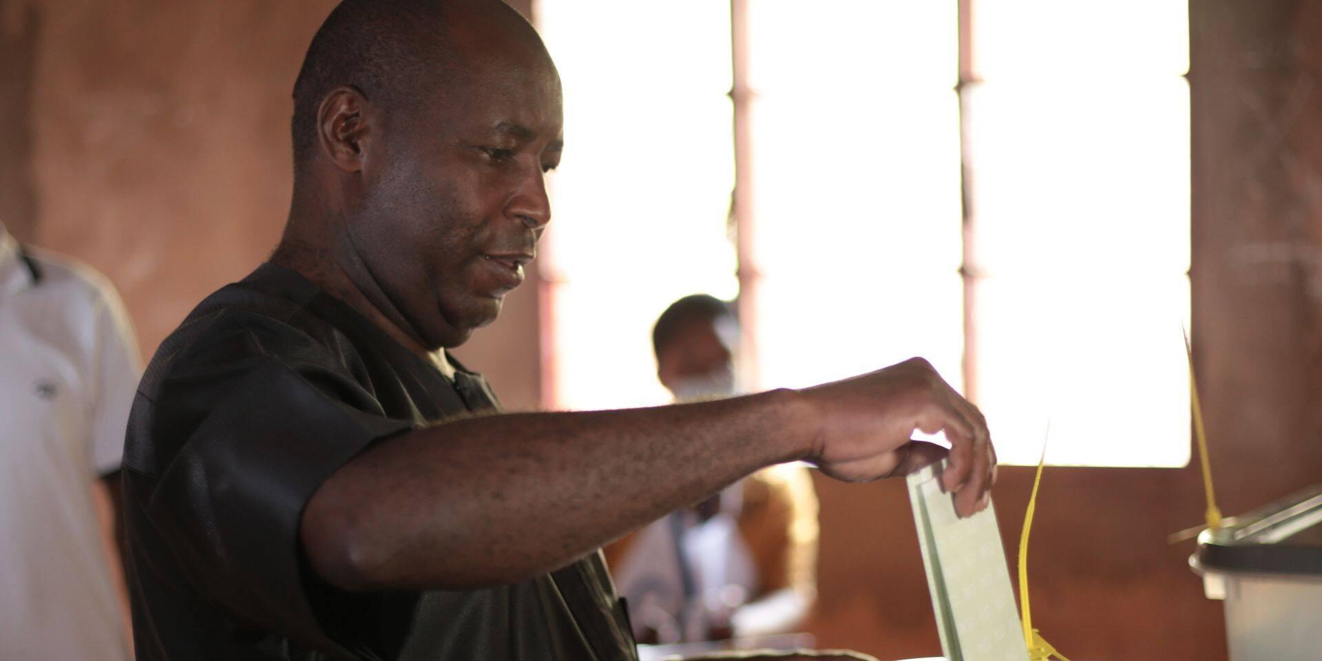 Burundi: la commission électorale appelle à la patience pour les résultats