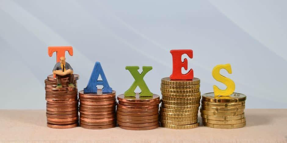 Les salariés français parmi les plus imposés de l'OCDE en 2017 — Impôts