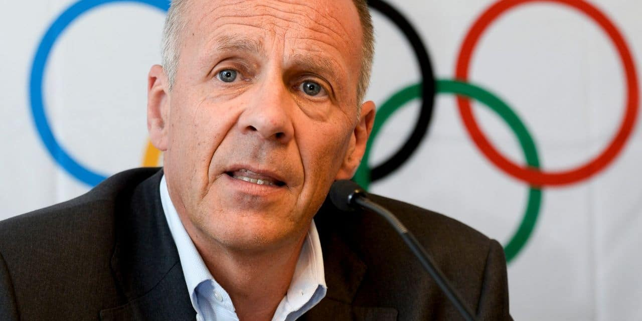 JO 2020: le CEO du COIB regrette mais comprend l'interdiction de spectateurs étrangers