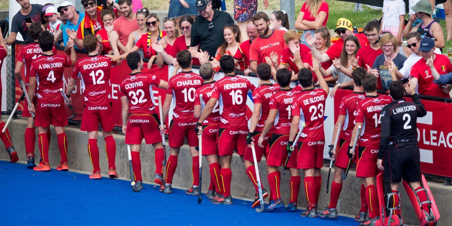 Paris sportifs dans le hockey: la baudruche s'est dégonflée