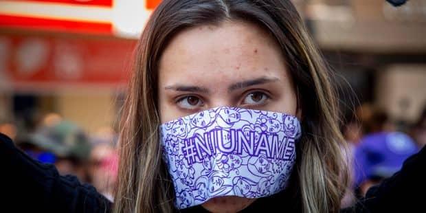 masque pour virus
