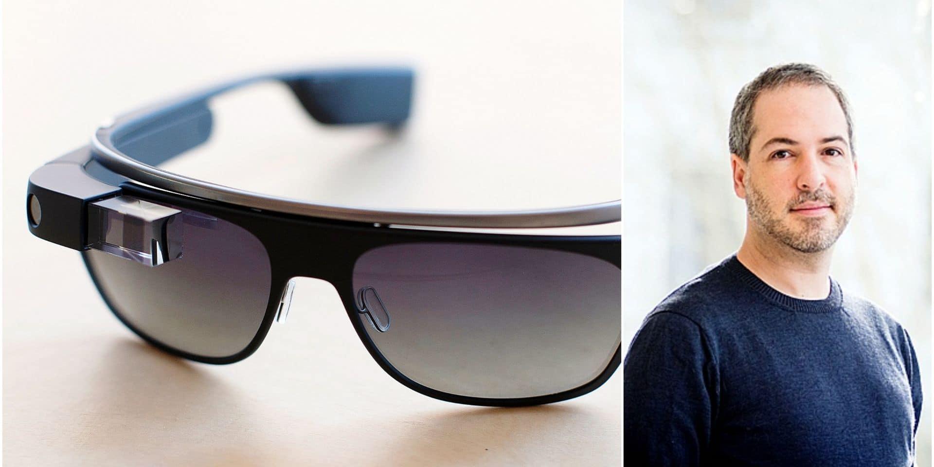 Technologies : la réalité augmentée s'invite au-delà des écrans