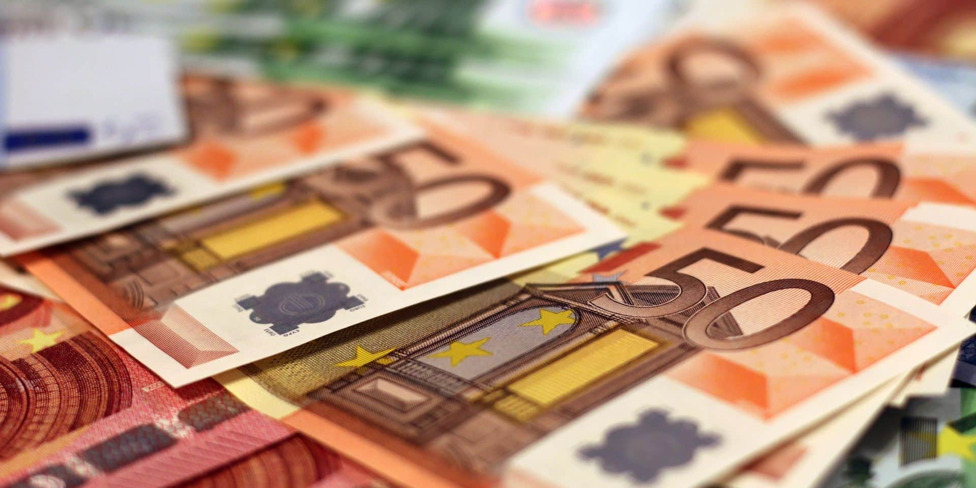 """Hausse des signalements concernant des flux d'argent suspect: """"Les plus récents concernent des escroqueries liées au coronavirus"""""""