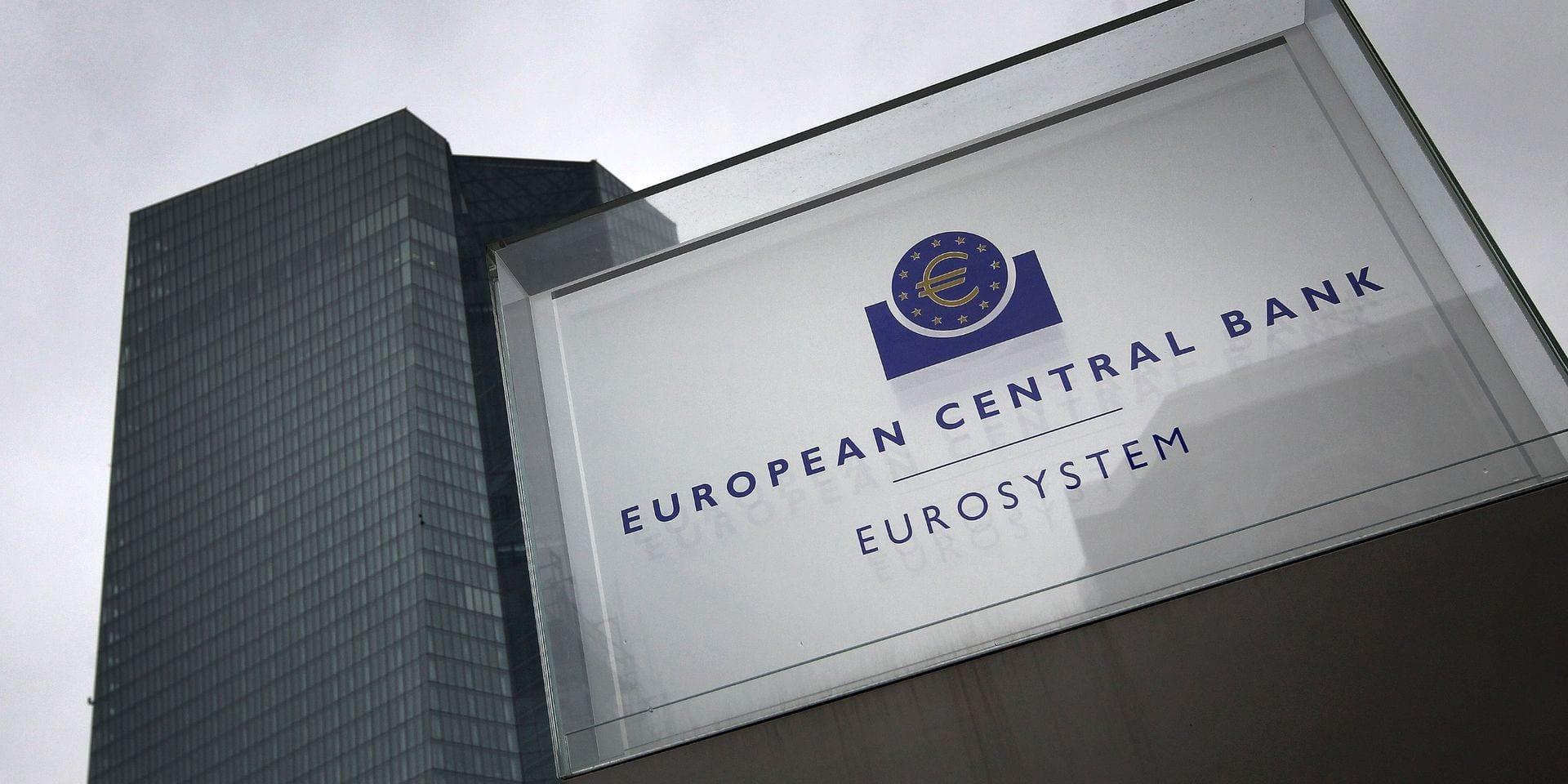 Coronavirus : Les exigences moindres en capitaux ouvrent la voie à 1.800 milliards d'euros de prêts