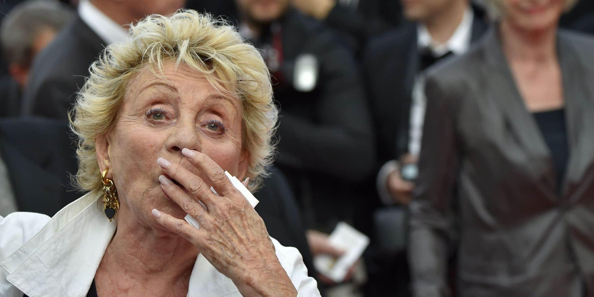 Annie Cordy sera inhumée dans le sud de la France