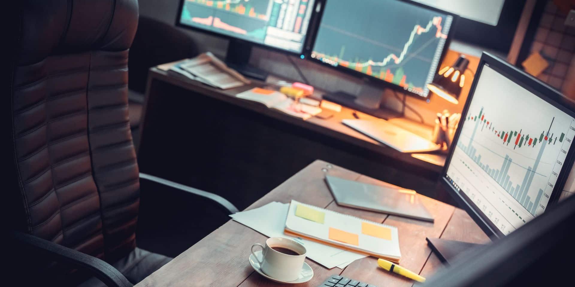 Les placements alternatifs attirent de plus en plus d'investisseurs