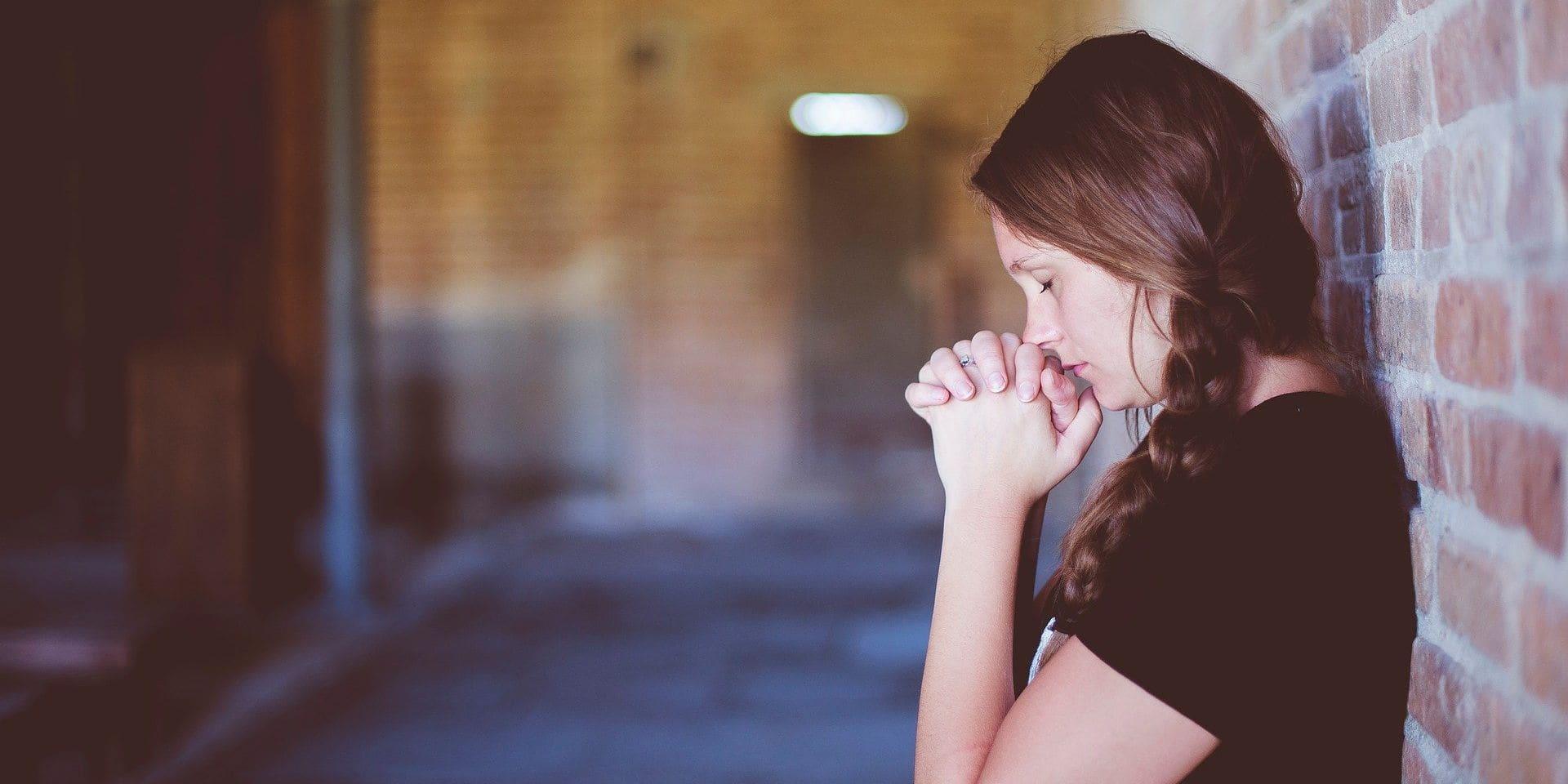 Pourquoi les catholiques prient-ils ?